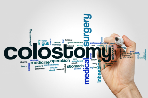 Parents' Guide to Caring for Children with a Colostomy