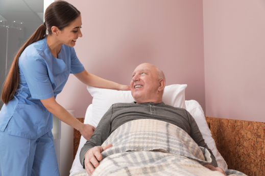 Reasons to Choose Home Health Care