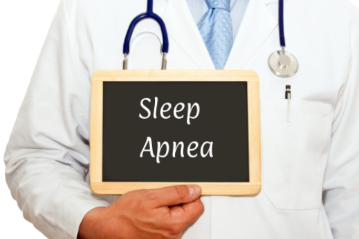 Looking Out for Sleep Apnea in Children